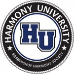 "ScotianAires Assistant Director ""keeps it real"" at Harmony University 2019"